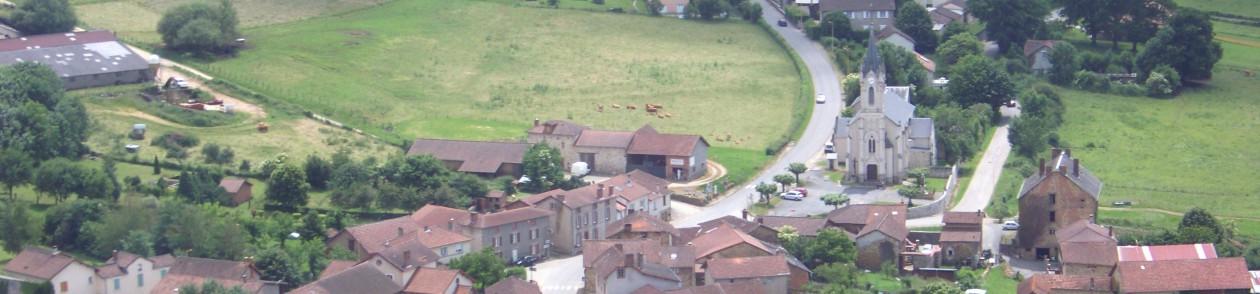 Site de la municipalité de Beynac 87700