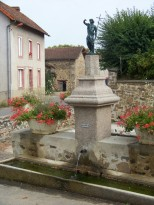 La Fontaine Saint Jean