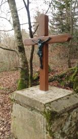 Croix de l'Etoile de Leymarie