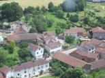 Centre bourg de Beynac
